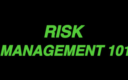 Incorporating Risk Management in Mechanical Systems