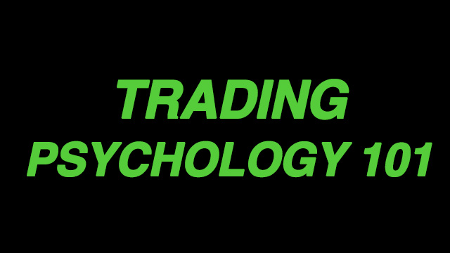 Tips for part-time forex traders 1