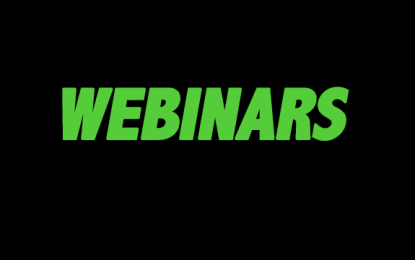 Webinar – Market News v Market Behaviour