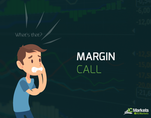 What is a margin call? 1