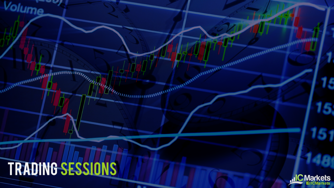 Trading sessions