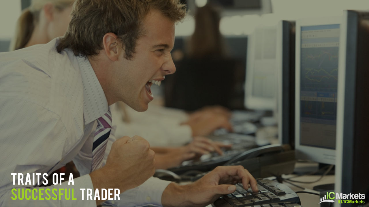 Traits of a successful trader 1
