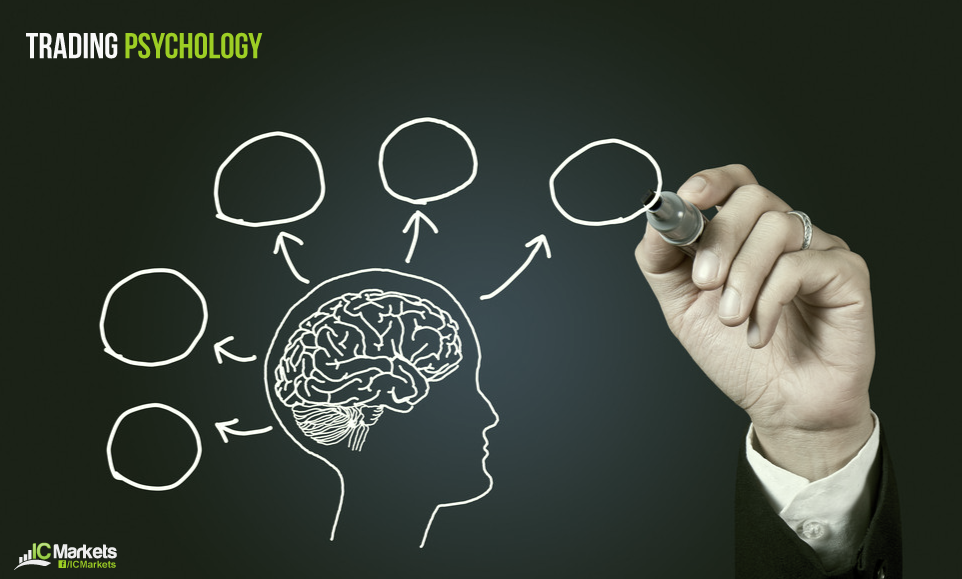 Trading Psychology: How to Begin Thinking Like a Professional Trader