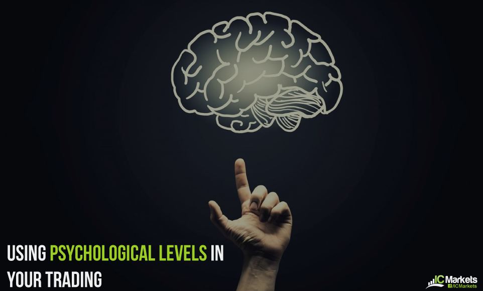 Using Psychological Levels in your Trading