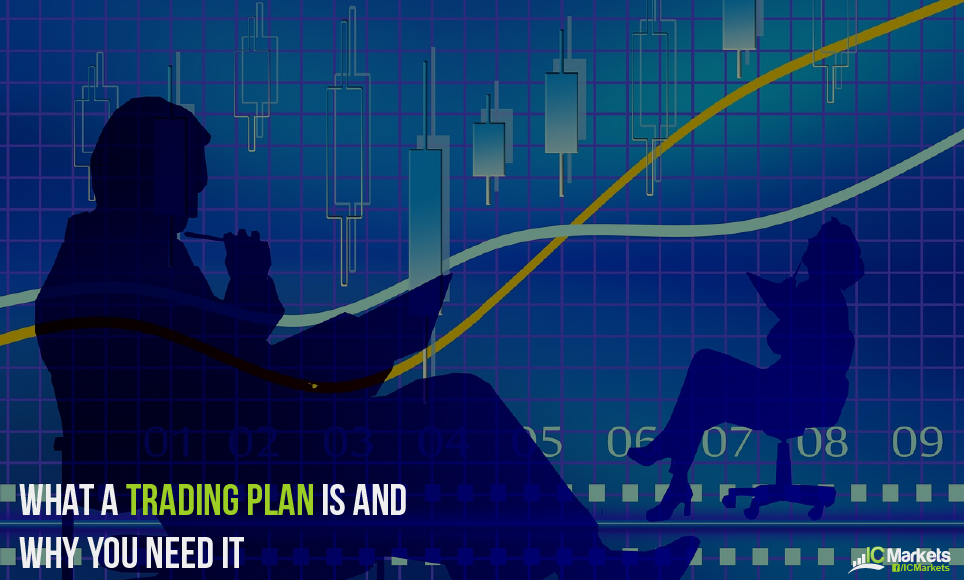 How to Build a Trading Plan: Part One