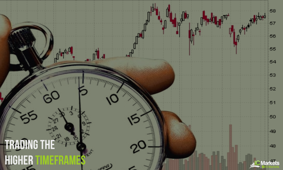 Trading the Higher Timeframes