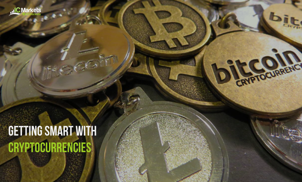 Getting smart with Cryptocurrencies