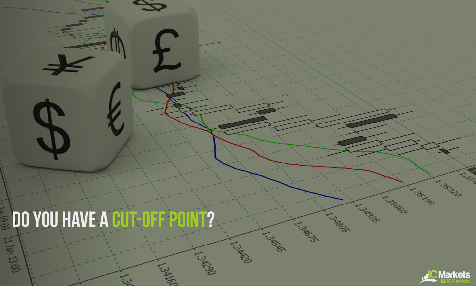 Do you have a cut-off point? 1