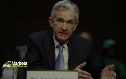 Tuesday 27th February: Fed Chair Powell Testifies – keep an eye on dollar markets