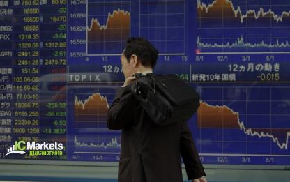 Wednesday 21st February: Asian Markets disregard weakness on Wall Street
