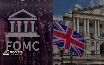Friday 23rd February: A number of key central bank speeches from the FOMC and BoE to keep an eye on today.