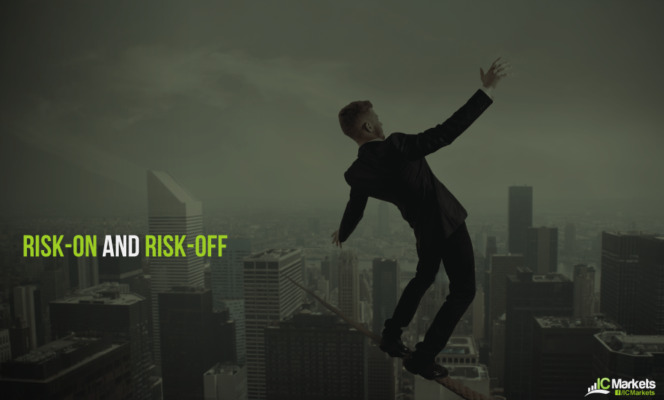 Risk-on and Risk-off