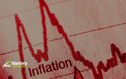 Tuesday 13th March: All eyes on US inflation figures today, traders.