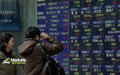 Friday 25th May: Asian shares shaky on Friday amid fragile market sentiment regarding US-NK Korea Summit