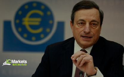 Wednesday 14th March: ECB President Draghi due to speak in Frankfurt around London's opening time.