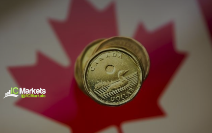 Friday 23rd March: Canadian dollar in the spotlight – eyeing inflation and retail sales figures.