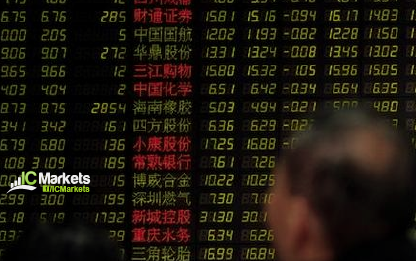 Tuesday 17th April: Asian markets upbeat on China GDP