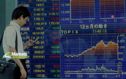 Tuesday 3rd April: Asian markets in the red after US tech selloff