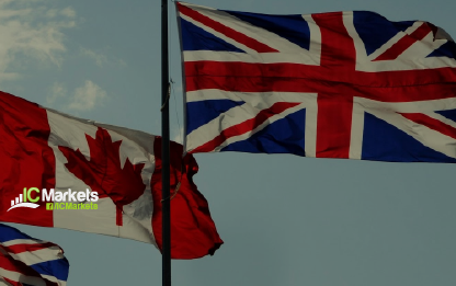 Thursday 5th April: Reasonably quiet session ahead – main highlights to watch are UK services PMI and Canadian Trade balance data.