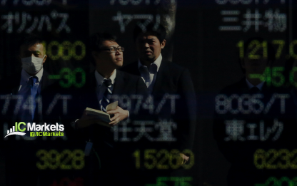 Thursday 5th April:  Asian stocks rebound as fears ease; China closed