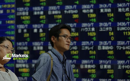 Wednesday 11th April: Asian markets mixed as trade concerns continue