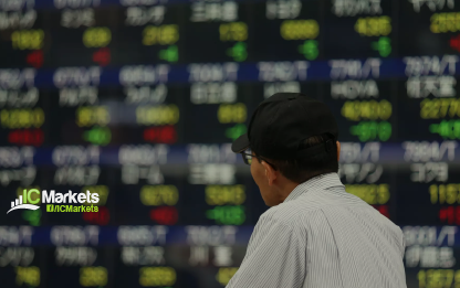 Monday 16th April: Asian markets mixed; Syria does not tank markets