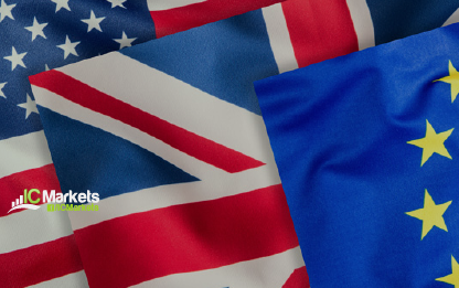 Tuesday 17th April: Slew of economic data out of the UK, Europe and US today – volatile moves expected!