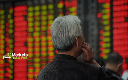 Wednesday 16th May: Asian Markets fall on geo-political tensions