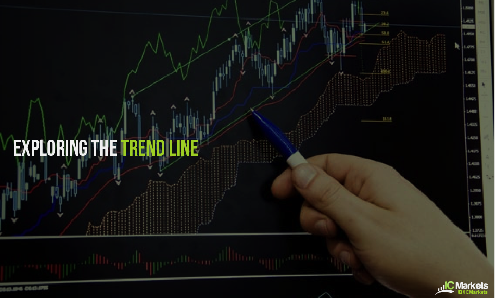 Exploring the trend line