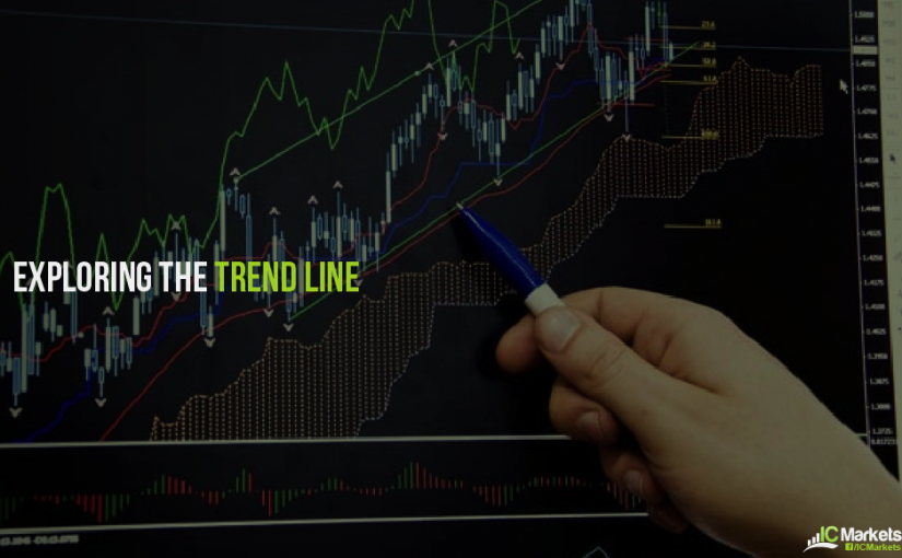 Exploring the Power Behind Trend Line Studies in Forex