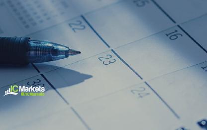 Thursday 3rd May: Reasonably weighty calendar ahead today – remain vigilant!