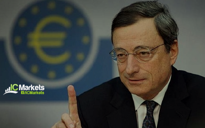 Friday 11th May: ECB President due to speak in Florence today