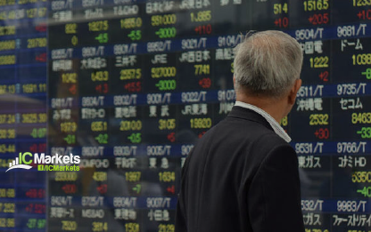 Monday 14th May: Asian markets higher on signs of US-China relationship thawing