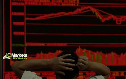 Friday 22nd June: Asian markets lower as investor sentiment worsens