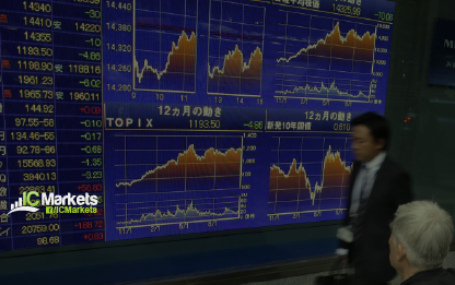 Monday 18th June: Asian markets lower as US and China lock horns