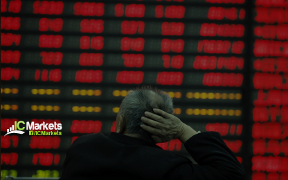 Tuesday 26th June: Chinese markets slump into bearish territory – risk sentiment sours