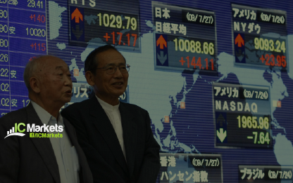 Friday 29th June: Asian markets edge higher on last day of the quarter