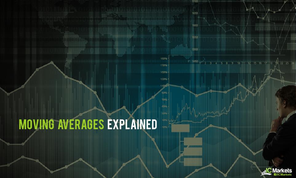 Moving averages explained
