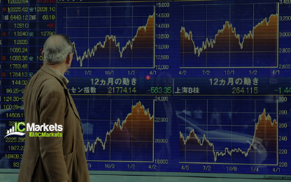 Friday 17th August: Asian Markets advance after gains on Wall Street 1