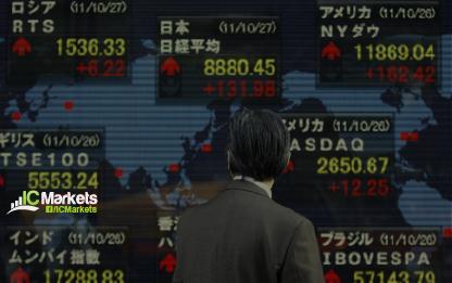 Monday 9th Jule: Asian markets higher as tariffs take a back seat