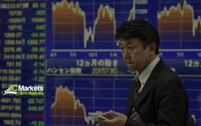 Monday 16th July: Asian markets slump on weak Chinese data
