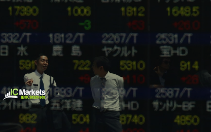 Tuesday 24th July: Asian markets mostly higher, yuan in focus