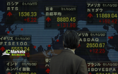 Wednesday 1st August: Asian markets mixed as US-China tensions threaten rhetoric