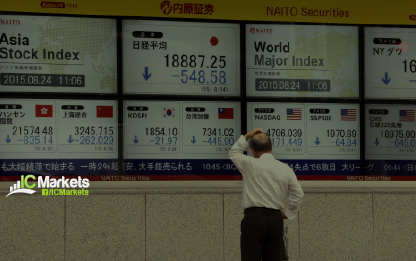 Friday 10th August: Asian Markets Lower on Global Trade Outlook