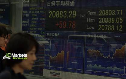 Thursday 30th August: Asia stocks flat as weakness in China outweighs NAFTA trade optimism
