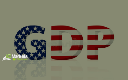 Wednesday 29th August: US prelim GDP q/q data eyed today