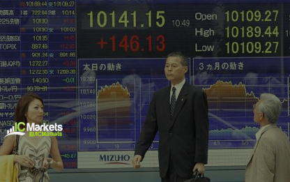 Wednesday 26th September: Asian markets gain, led by China
