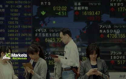 Tuesday 25th September: Asian markets trade flat as investors cautious