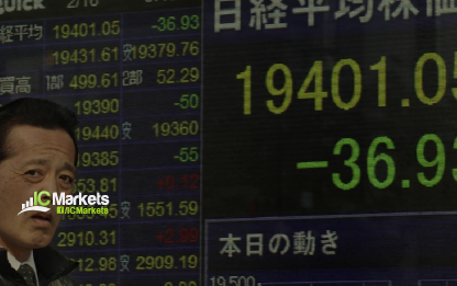 Tuesday 23rd October: Asian markets lower as Italian and Saudi headwinds hit global sentiment