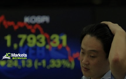 Thursday 4th October: Asian Markets lower, US numbers surprisingly strong